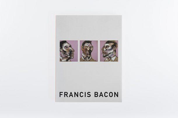 『フランシス・ベーコン展』 図録